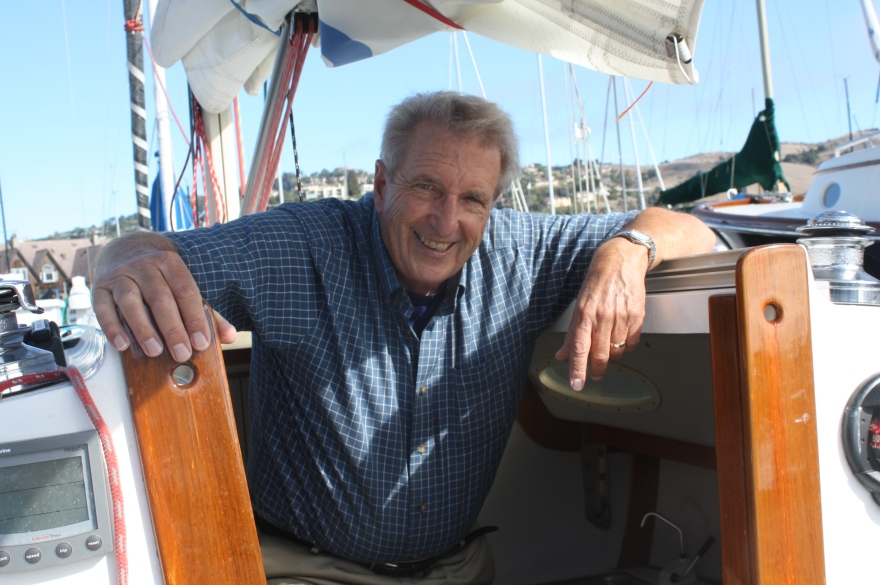 Fleet Captain Kirk Smith on DREAM